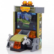 Custom LEGO Shooter Arcade Game - Bricks Evolved