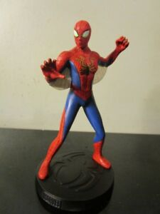 Marvel Fact Files Special #25 Amazing Spider-Man Statue~