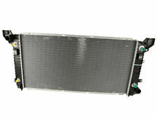 For 2015-2016 Chevrolet Tahoe Radiator AC Delco 35817RT GM OE Lifetime Warranty
