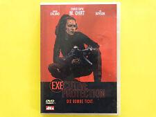 DVD:  Executive Protection - Die Bombe tickt * gebraucht