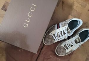 Gucci Womens Shoes Size 37