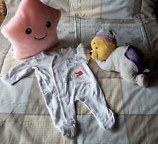 Winnie Pooh Wunderschön Quotierung Personalisierte Langärmlig Baby Westen Unisex