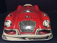 "Vintage Marx Tin Toy Falcon 5220 Car 20"" Long- No Windshield"