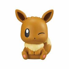 Bandai Pokemon Figure Clip 2 Gashapon Eevee