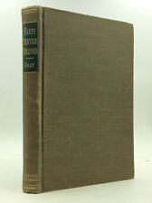 FARM SERVICE BUILDINGS by Harold E. Gray - 1955 - Agriculture - 1st ed