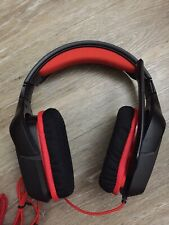 pc gaming headset with mic
