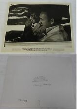 1970 Press Photo ~ GENE HACKMAN ~ I Never Sang for my Father