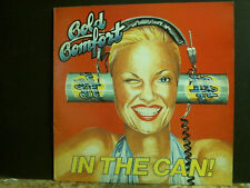 COLD COMFORT  In The Can  LP  UK 1st pressing   Power Pop     Great !