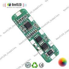 4a-5a PCB 23 Protection Board per 3 confezioni 18650 Li-ion Batteria al litio cella 3S