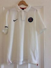 Nike Paris Saint Germain Polo Shirt Size M