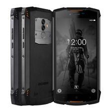 """DOOGEE S55 IP68 5.5"""" 4GB + 64GB Octa Core Android 8.0 waterproof 4G Smartphone"""