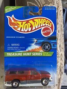 Hot Wheels 1996 Treasure Hunt Dodge Ram 1500 BP