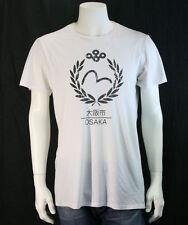 EVISU t-shirt XL wit NP:€90