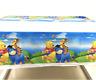 Winnie the Pooh 108cm*180cm Table Cloth Tigger Eeyore Roo Happy Birthday Party