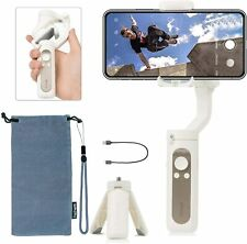 3 Axis Handy Gimbal Stabilizer for iPhone 11/X/Max Android Smartphone Gimbal