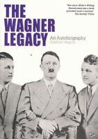 (Good)-The Wagner Legacy (Paperback)-Wagner, Gottfried-1860742513