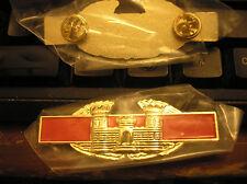ARMY HAT PIN - COMBAT ENGINEER BADGE