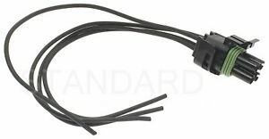 Standard Ignition S-555 Idle Air Control Valve Connector