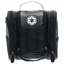 Star Wars Movie Galactic Empire Tie FighterTravel Kit Bag Licensed Toiletry