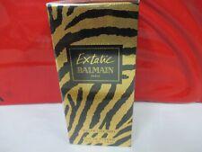 EXTATIC  BALMAIN  TIGER ORCHID    EDP VAPO.  FEMME 90 ML  BLISTER  NEUF