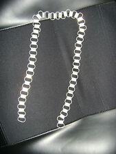 aluminium ringkragen-gorget- *, kette-ringkragenkette