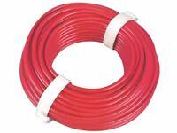 Kfz Fahrzeugleitung 1,5 mm 10 m rot