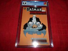 BATMAN: THE LONG HALLOWEEN  #2 CGC 9.4