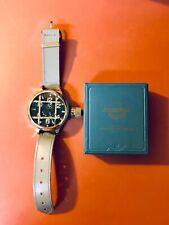 Vintage Russian BMO CCCP Diver's Watch W/Original Box