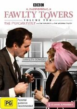 Fawlty Towers - The Psychiatrist : Vol 2