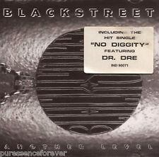 BLACKSTREET - Another Level (UK 19 Track CD Album)