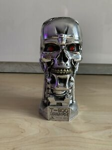 Terminator T800 Schwarzenegger