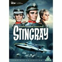 Stingray - Complète Collection Neuf DVD