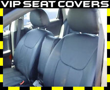 Chevy Impala Clazzio Leather Seat Covers