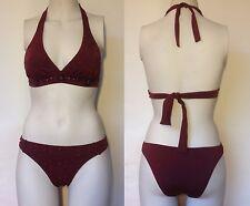 NEW Calzedonia bikini swimsuit S