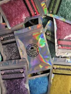 6× Highly Fragranced Scentual Aromas Sizzlers/Aroma Rocks CHEAP!! FREE POST 🔥🔥