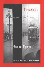 Istanbul: Memories and the City, General AAS, General, Essays & Travelogues, Har