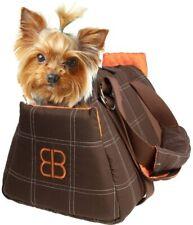 Petego Small Pet Biba Bitty Quilted Travel Bag Handbag Soft Shoulder Bag Tote