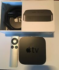 Apple TV (3rd Generation) MD199LL/A  Digital Source Streamer Great Condition