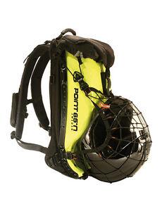 Point 65 Boblbee - Helmet Cargo Net