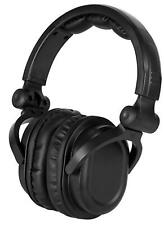 Turcom Over Ear Wired Gaming Headphones, DJ-Style 50 mm Drivers and 100 dB