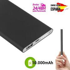 Power bank 10000 mah batería externa portátil para móvil smartphone dual USB