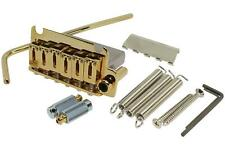 GOTOH 510TS-FE1 2-point Tremolo w/ Steel Block & Steel Saddles - Gold