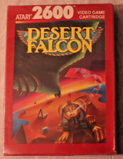 Desert Falcon (Atari 2600, 1988)