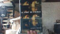Le pont de l'Aigle de Jacques Mazeau | Livre | d'occasion