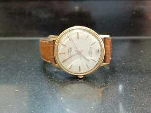 Longines Flagship Automatic 341 18ct Solid Rose Gold