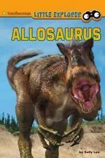Allosaurus Hardcover Sally Lee