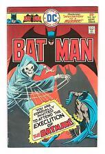 BATMAN 267 (VF) DJANGO (FREE SHIPPING)*