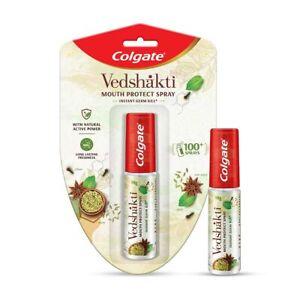 Colgate Vedshakti Bocca Protezione Spray - 10gm (Confezione 1) E731