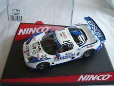 NINCO 50356 HONDA NSX EPSON NUEVO MIB
