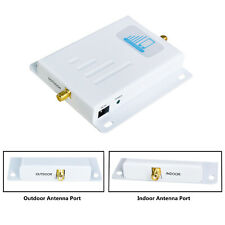 AWS 1700/2100mhz Cell Phone Signal Booster Amplifier Host AT&T T-Mobile Metropcs